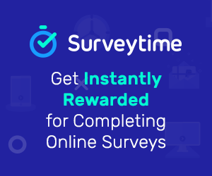 Get $1 right now for completing your first survey. Absolutely free to join. Sign up now and earn unlimited amounts of cash instantly.
