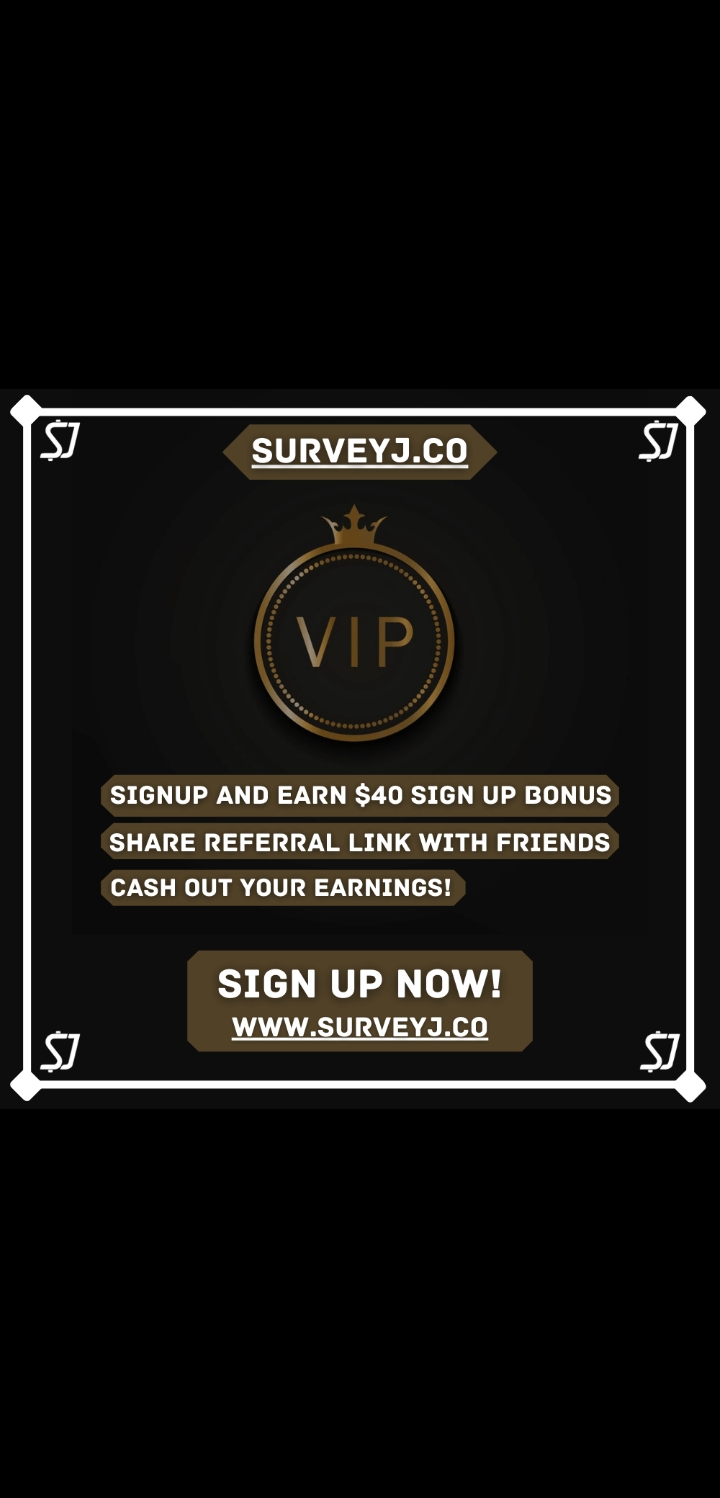 Welcome bonus You get $40 just for signing up + You can Earn $100