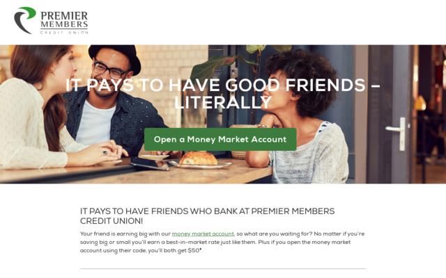 Get $50 Bonus with just $5 opening deposit