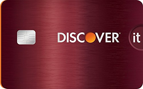 Get a $50 Statement Credit with Discover!