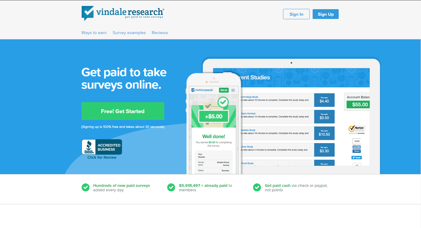 tryvindale - Get $5 using my referral link on tryvindale.com