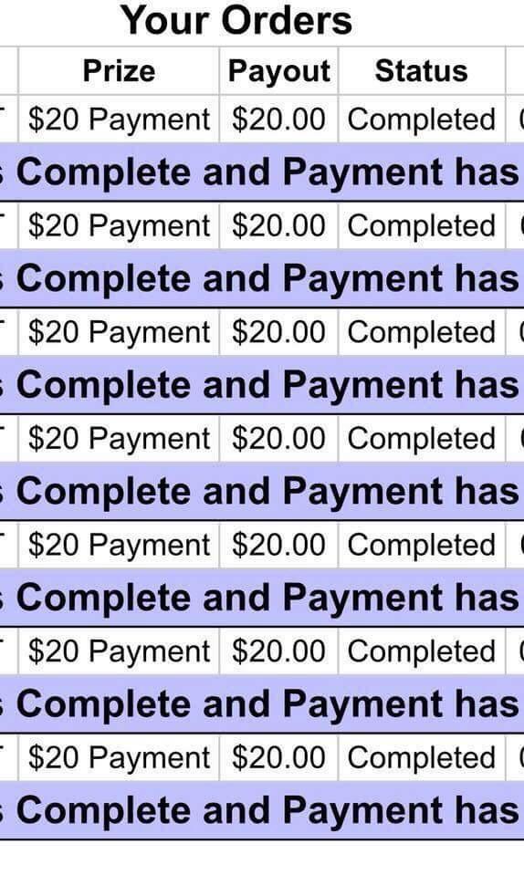 Free Opportunity, Earn $20 Unlimited