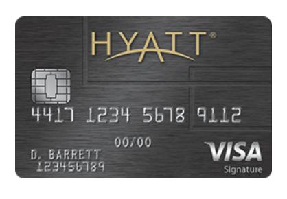 Earn 40k+5k Bonus Points with the Hyatt Credit Card!