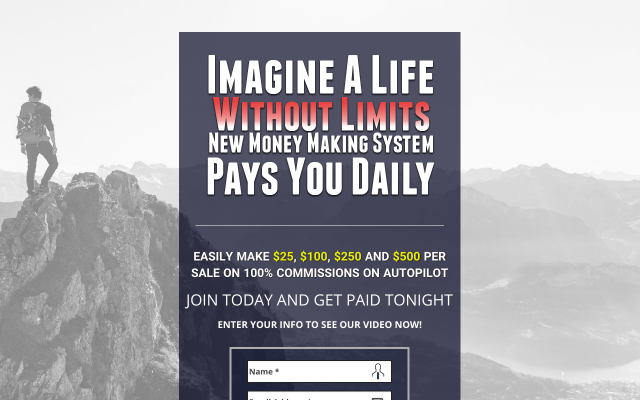 Earn $25-$100 per referral
