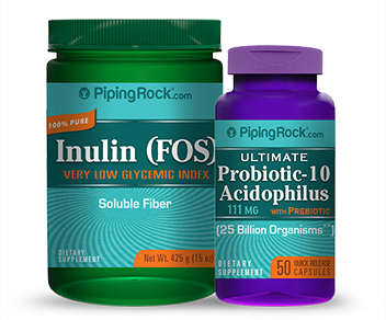 Get to $10 Discount on Vitamins an supplements at Pipingrock.com