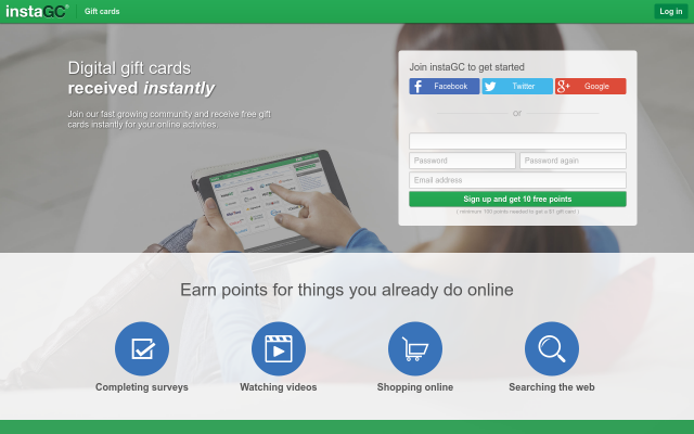 Earn Money By Completing Easy Tasks