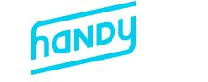 Get $40 off your Handy booking with invite link