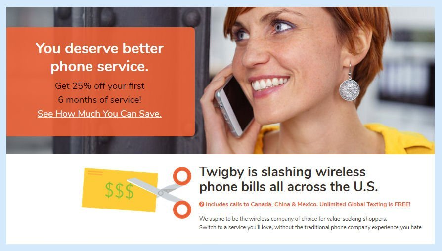 $15 toward device or bill