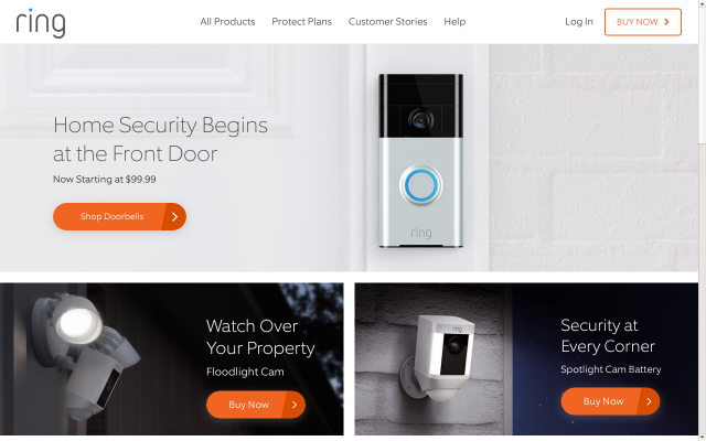 get free video doorbell once 12 people signup with your refferal