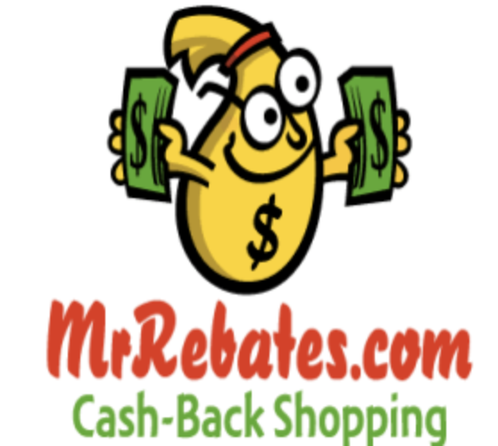 Get $5 sign-up bonus on MrRebates!