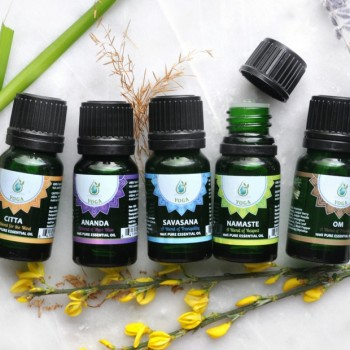 Use my link to get 100%Pure Essential Oils for less!
