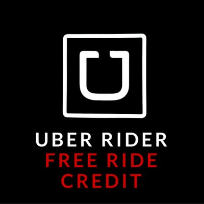 GET $5 OFF YOUR FIRST RIDE!!!